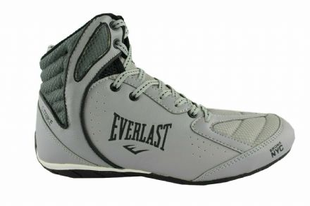 Everlast Strike Pro Boxing Boots Shoes Sports RRP £59.99 BNWT